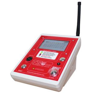 Evacuator Sitemaster Wireless Base Stations