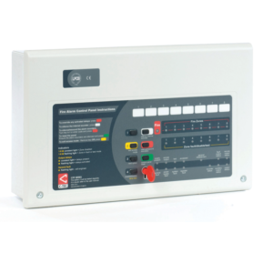 CFP Standard 2-8 Zone Conventional Fire Panels
