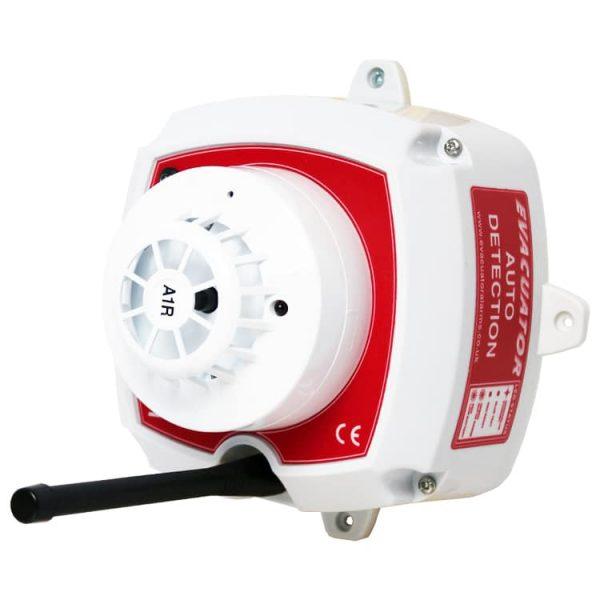evacuator-synergy-heat-detector