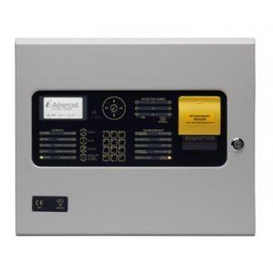 ExGo Gas Panel