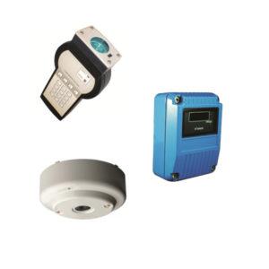 Flame and Beam Detectors
