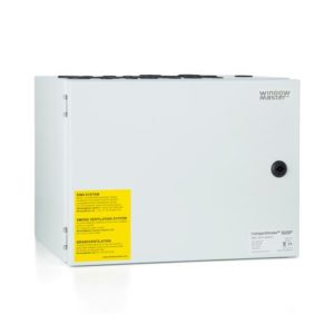 Smoke Ventilation Panels