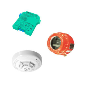 Intrinsically Safe and Explosion Proof
