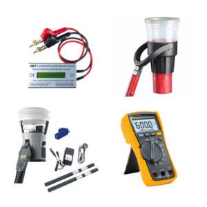 Service Equipment